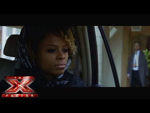 Jay James and Fleur East star in 'The Bodyguard' | Xtra Factor
