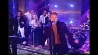 "Gary Barlow on Top Of The Pops - ""Love Wont Wait"" - 1997"