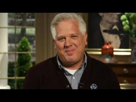 Glenn Beck on the state of the 2016 race for the White House