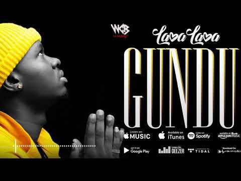 Lava Lava - Gundu (Official Music Audio) thumbnail