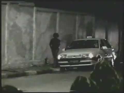 Câmera escondida Silvio Santos - Caveira taxista