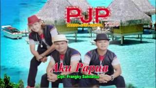 AKU PAPUA PJP Trio