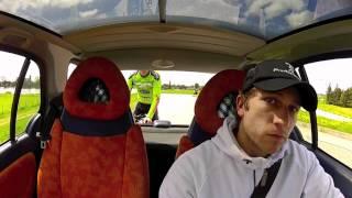LV Meisterschaften Einzelzeitfahren mit ProAthletik.com