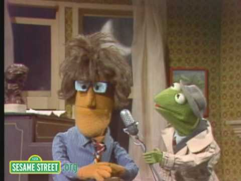Sesame Street - Mary Had A Bicycle
