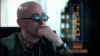 Documental Tsunami - Indio Solari 2016 (Video en la descripcion)
