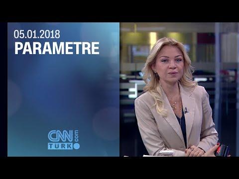 Parametre 05.01.2018 Cuma