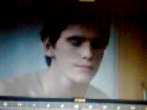 Tic Dally (rebeldes)(gay).3gp video