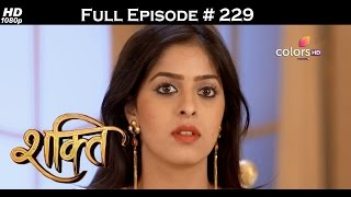 Shakti - 7th April 2017 - शक्ति - Full Episode (HD)