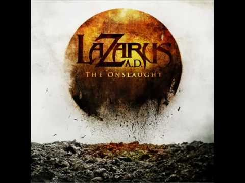 Lazarus Ad - Last Breath