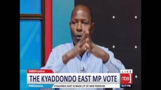 The Frontline - 29 June, 2017 (OO, Tanga Odoi, Matembe, Rwomushana, Odongtho, Perry Aritua)