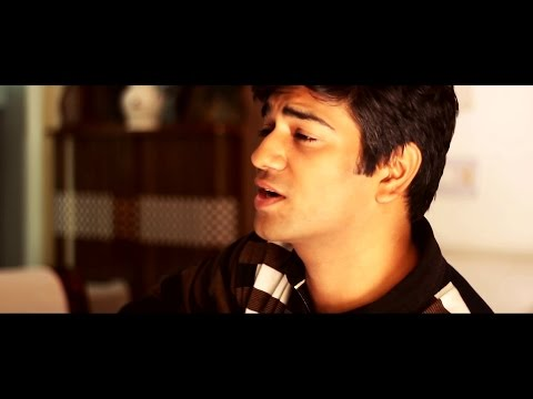 Enrique Iglesias - Let Me Be Your Lover | Sooraj Dooba Hai | Acoustic Cover - Hanu Dixit video