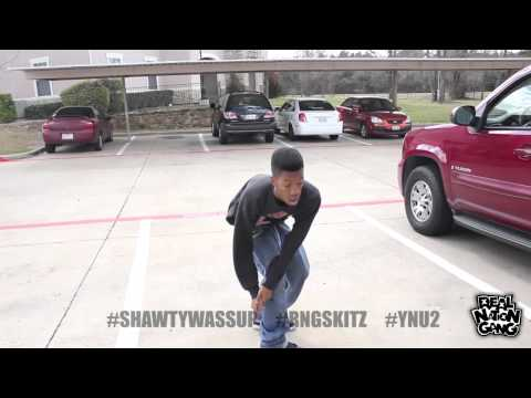 realnationgang Presents: Yung Nation: Shawty Wassup [exclusive Skitz] video
