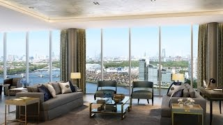 The Tower Penthouse, Chelsea Creek - London Luxury Property