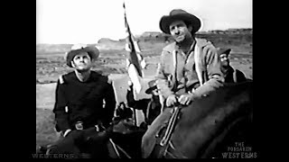 The Forsaken Westerns - Cavalry Patrol - tv shows full episodes