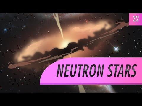 Neutron Stars: Crash Course Astronomy #32