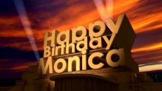 Download Lagu Happy Birthday Monica Gratis STAFABAND