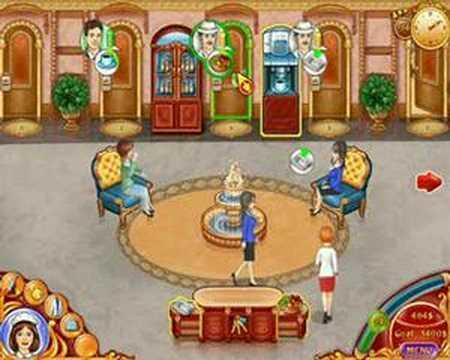 Játékbemutató - Janes Hotel (3)