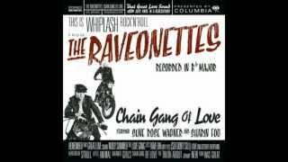 Watch Raveonettes The Love Gang video