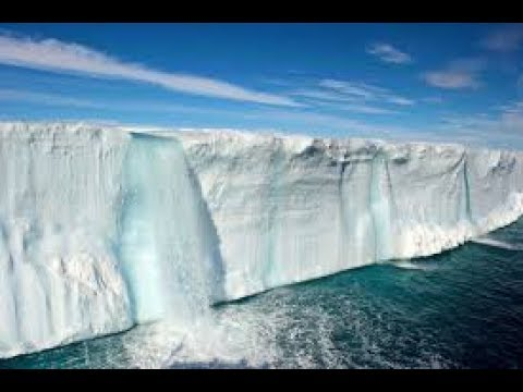 Эпохальный процесс в Антарктиде: Что или кто оторвал гигантский кусок? Ученые теряются…