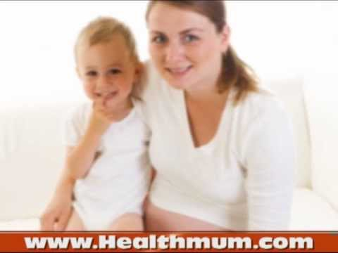 A pregnant women needs best bioavailable prenatal Vitamins, Minerals and Folic Acid ! Video