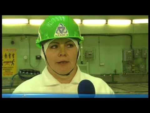 Десна-ТВ: Новости САЭС от 27.10.15 г.