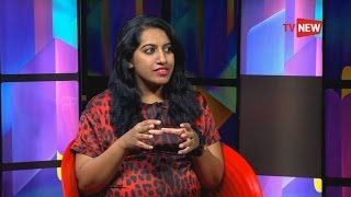 Interview with Singer Anna Katharina Valayil ( Album Honey Bee, Single Appangalembadum ) | Tv New