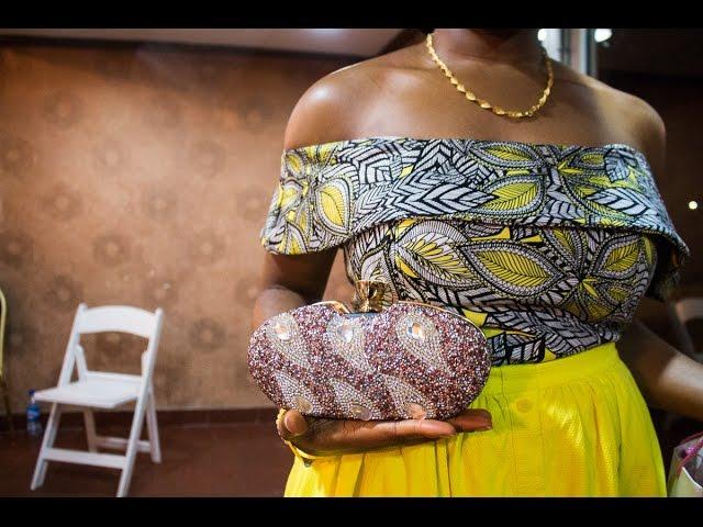 VLOG: LAGOS LIVING Nigerian Natural Hair & Beauty Show 2016 #NNHB2016