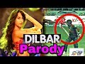 Dilbar Dilbar PARODY - ( চ্যাম্পিয়ন চ্যাম্পিয়ন ) - Asia Cup 2018 Song || Tamim Iqbal