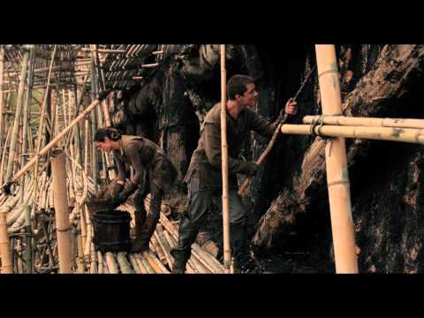 Noah - 'The Ark' Featurette