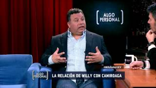 [Algo Personal] Willy Sabor - 04.06.15 - Capitulo 72