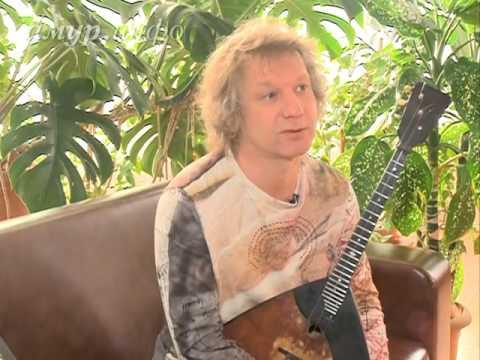 В Благовещенске Алексей Архиповский сыграл Баха и Бетховена на ...