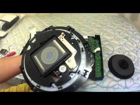 DJ Cotts - Inside the Pioneer CDJ-900 / Disassembly / Jog Wheel Repair