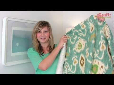 DIY Bedroom Make-Over