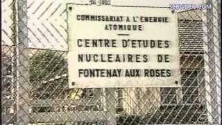 Corse : le mensonge radioactif - 2ème partie