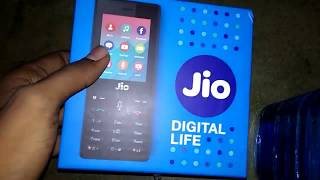 Jio Phone T120