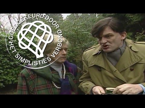 Keek op de Week 111, 04-04-1993 - Van Kooten en de Bie