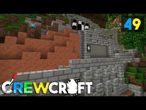 Crewcraft Minecraft Server :: What Ya'll Thank!? E49