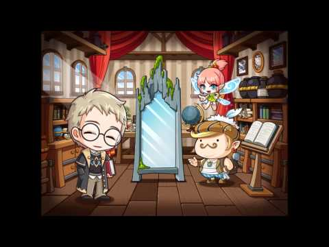 [MapleStory BGM] Journey (KMST 1.2.464)