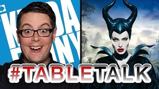 Kinda Funny Games' Greg Miller Stops by #TableTalk!