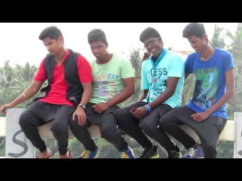 """Enakenna Yaarum Illaye"" Pondicherry Album Song"