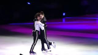 """Stars on Ice Hamilton 2018 - Tessa Virtue & Scott Moir """"You Rock my World"""""""