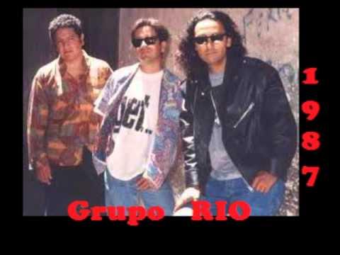 Rio - vivo - La HispaRock 1987 - Radio Panamericana - Coliseo Amauta