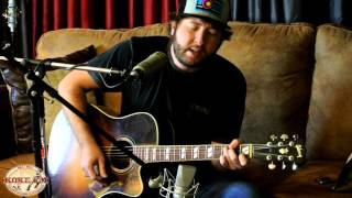 "Ryan Beaver sings Merle Haggard's ""The Way I Am"" live on KOKE-FM"