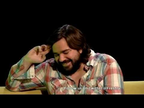 MATT BERRY INTERVIEW