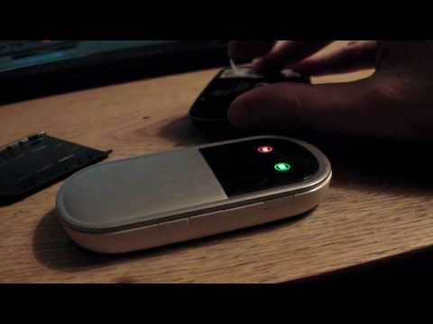 Novatel Wireless Mifi 2352 vs Huawei e5830