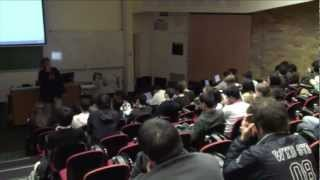 CS3 lecture 38: An Exaltation of Problems - Richard Buckland (draft) UNSW COMP2911