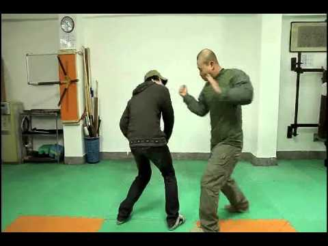 칼리 아르니스 Kali  Arnis Combat Martial arts SYSTEM POLICE Ver PROGRAM OF BASIC TRAINING CQC Image 1