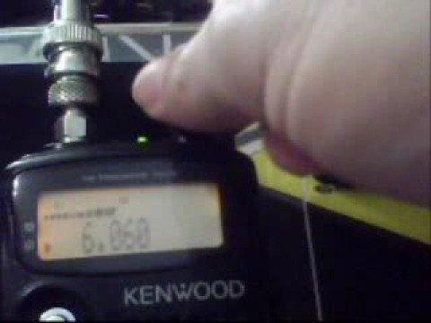 Antena Loop Blindada parte 1