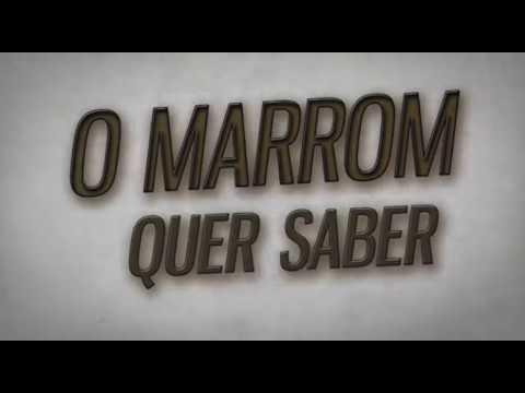 O Marrom quer saber: O Pastor Caio Fábio seria padrinho num centro de macumba?