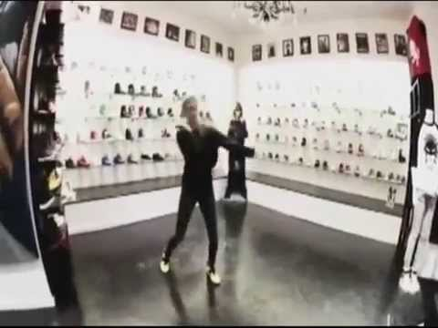 Let's Battle  Adam Sevani Vs Alyson Stoner Vs Zendaya video